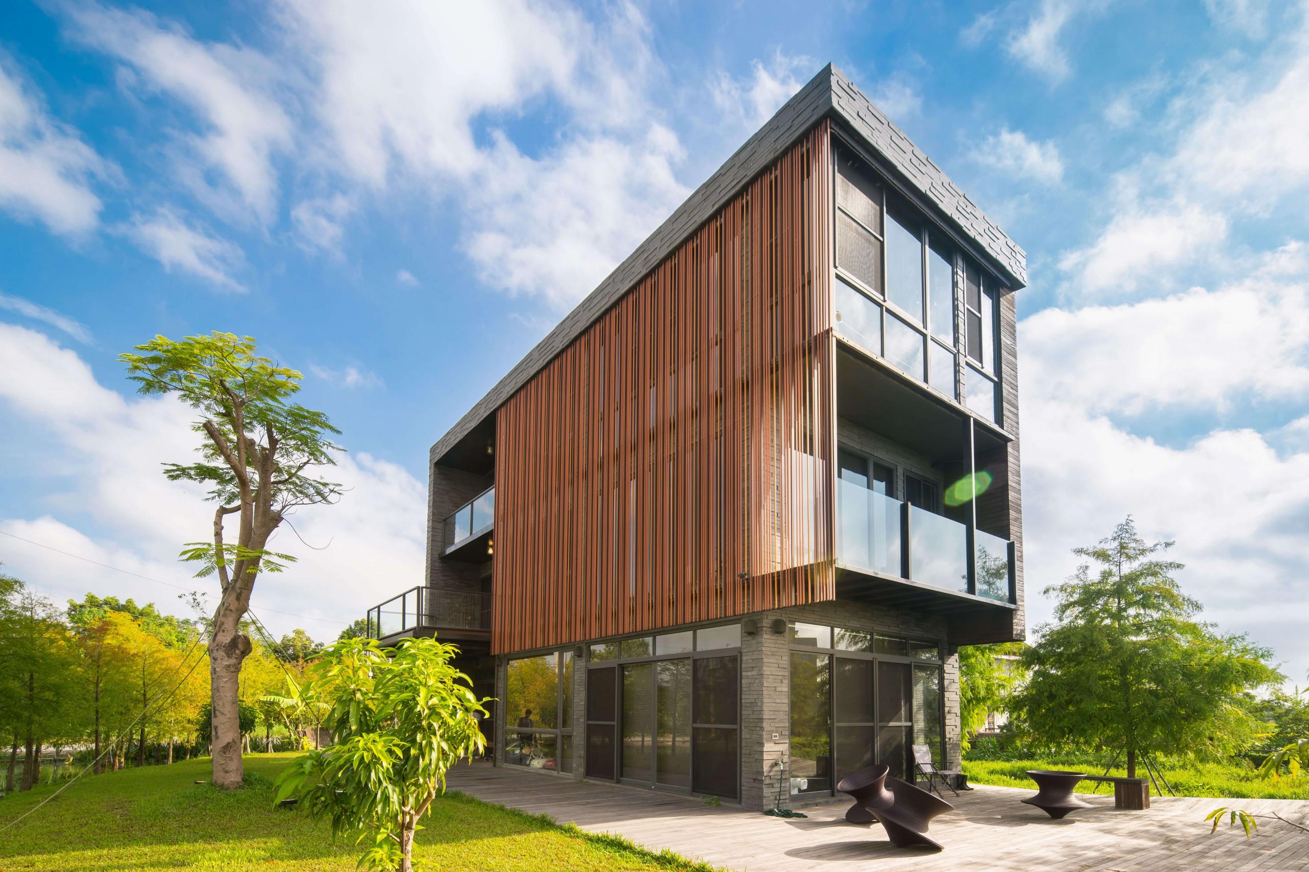 德築-DEZU-project-HAHouse秋-architecture-building-landscape-4 2