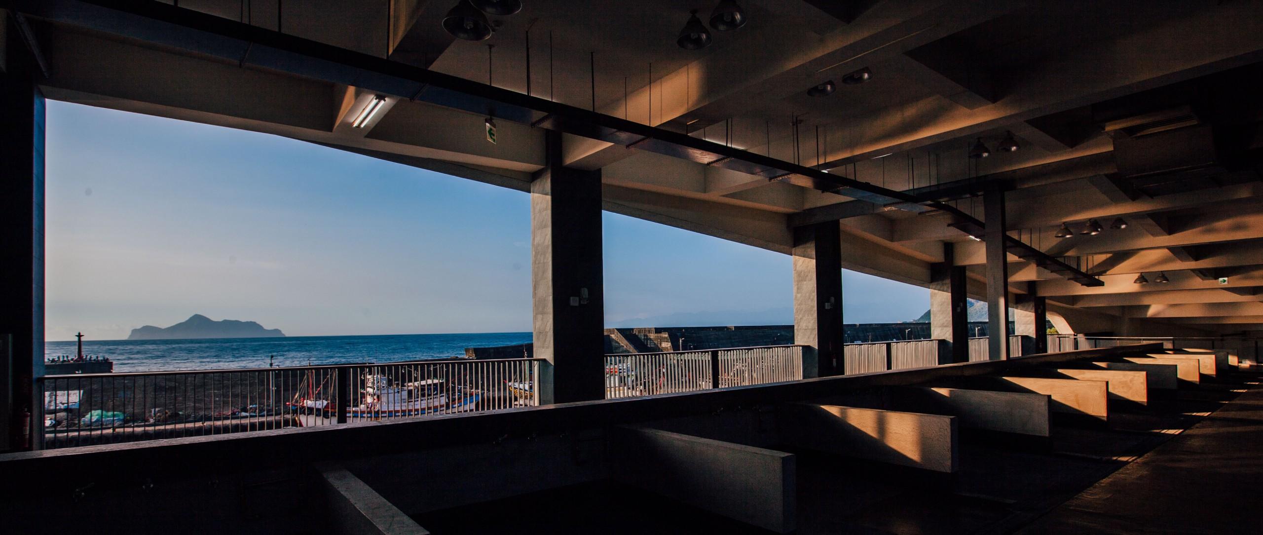 德築-DEZU-project-大溪漁港-architecture-Guishan-Island-1