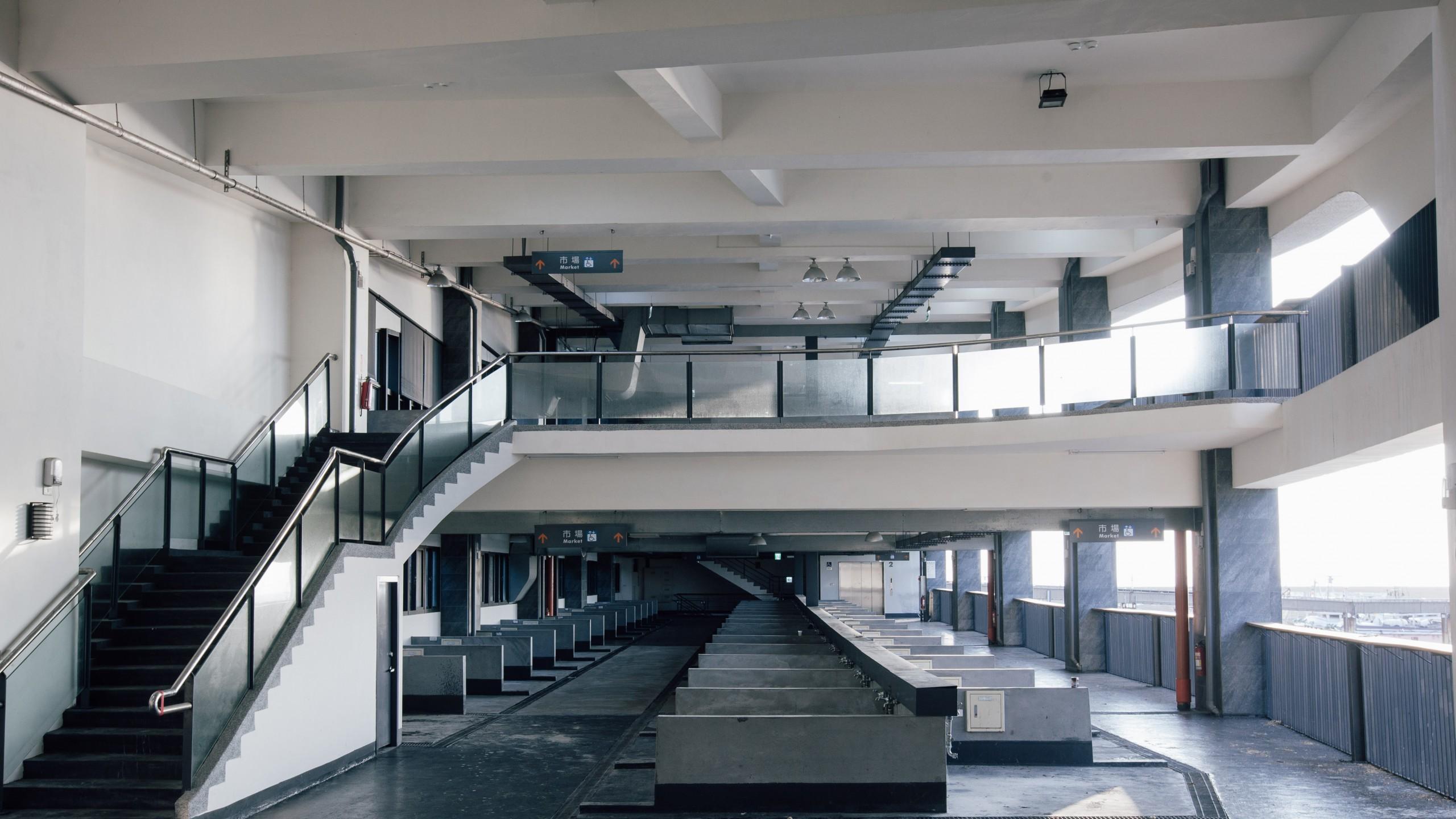 德築-DEZU-project-大溪漁港-architecture-building-6
