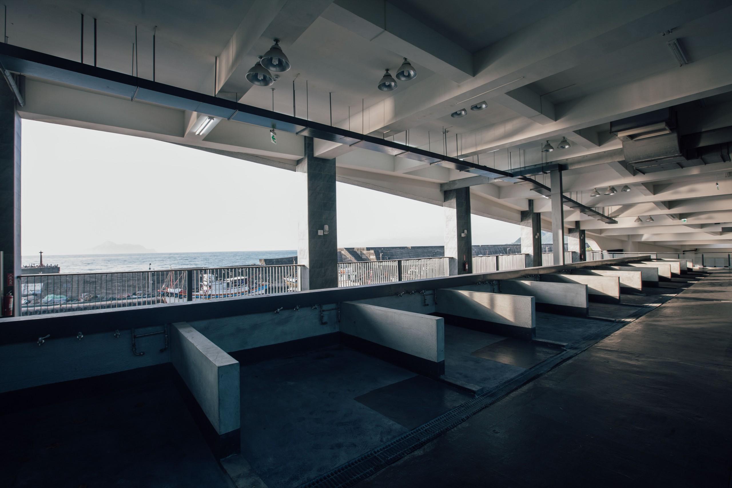 德築-DEZU-project-大溪漁港-architecture-building-7