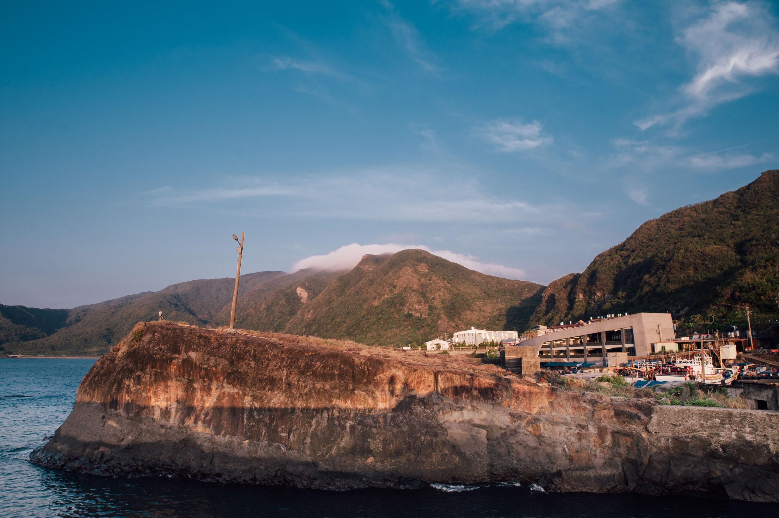 德築-DEZU-project-大溪漁港-architecture-building-9
