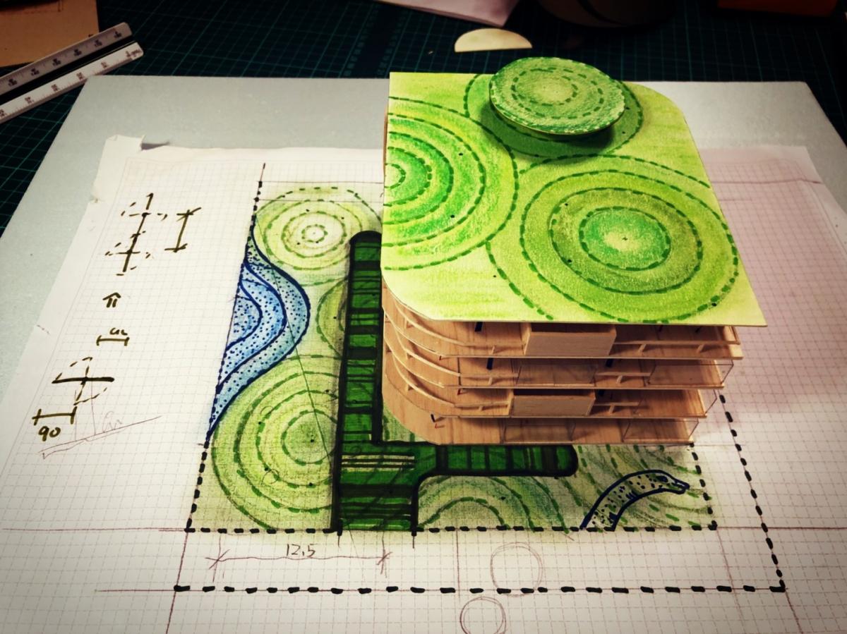 德築-DEZU-project-JSkids-architecture-building-model-2