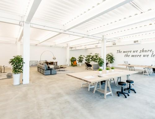 德築建築工場:蘊生創意靈光的溫室語彙
