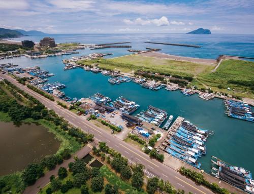 將烏石漁港的自然元素融入設計,把不可能化為可能的改造挑戰