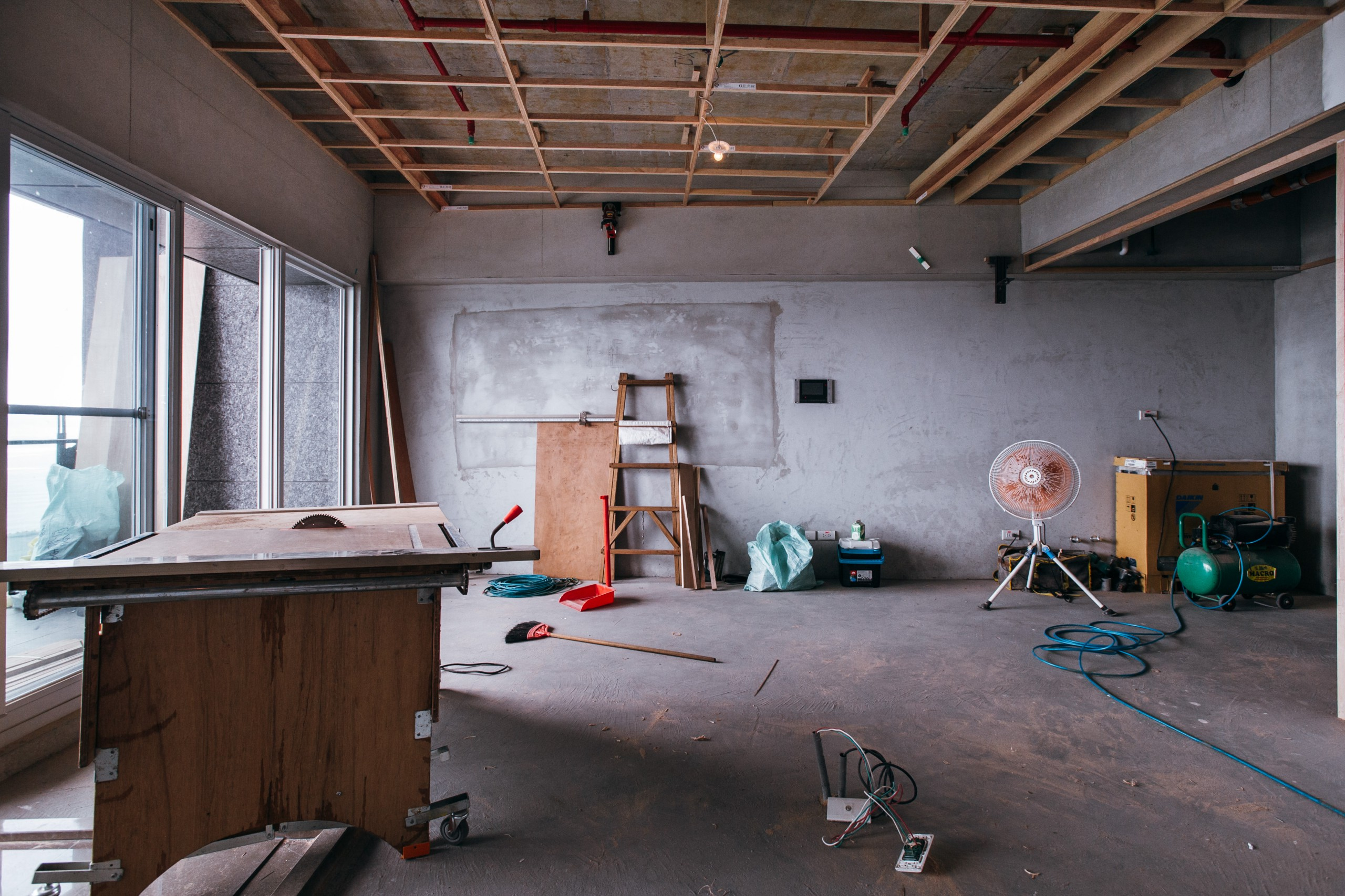 德築-DEZU-project-世界灣自宅裝修-architecture-interior-renovation-5