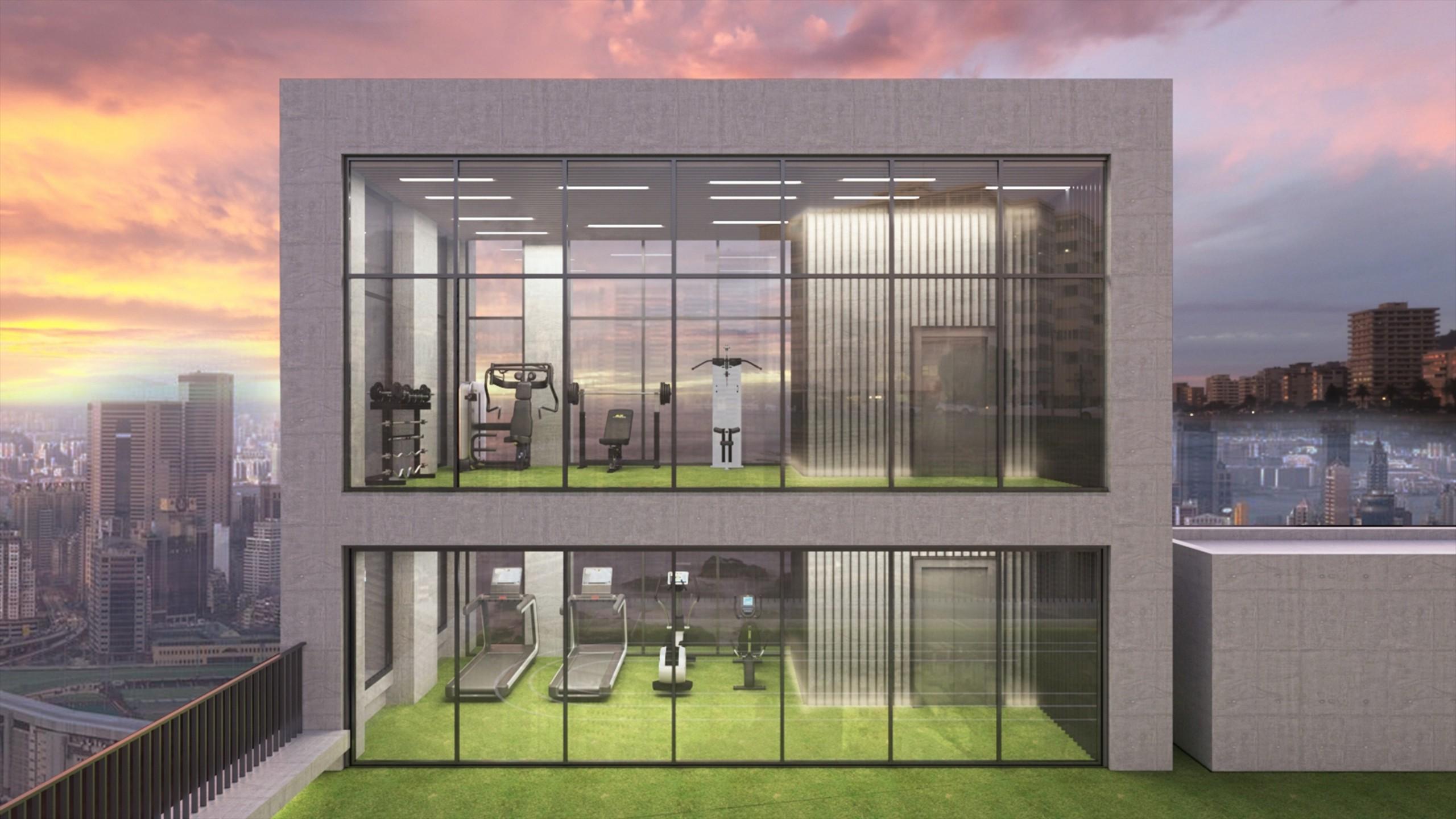 德築-DEZU-project-林口十現-architecture-building-3Drendering-4