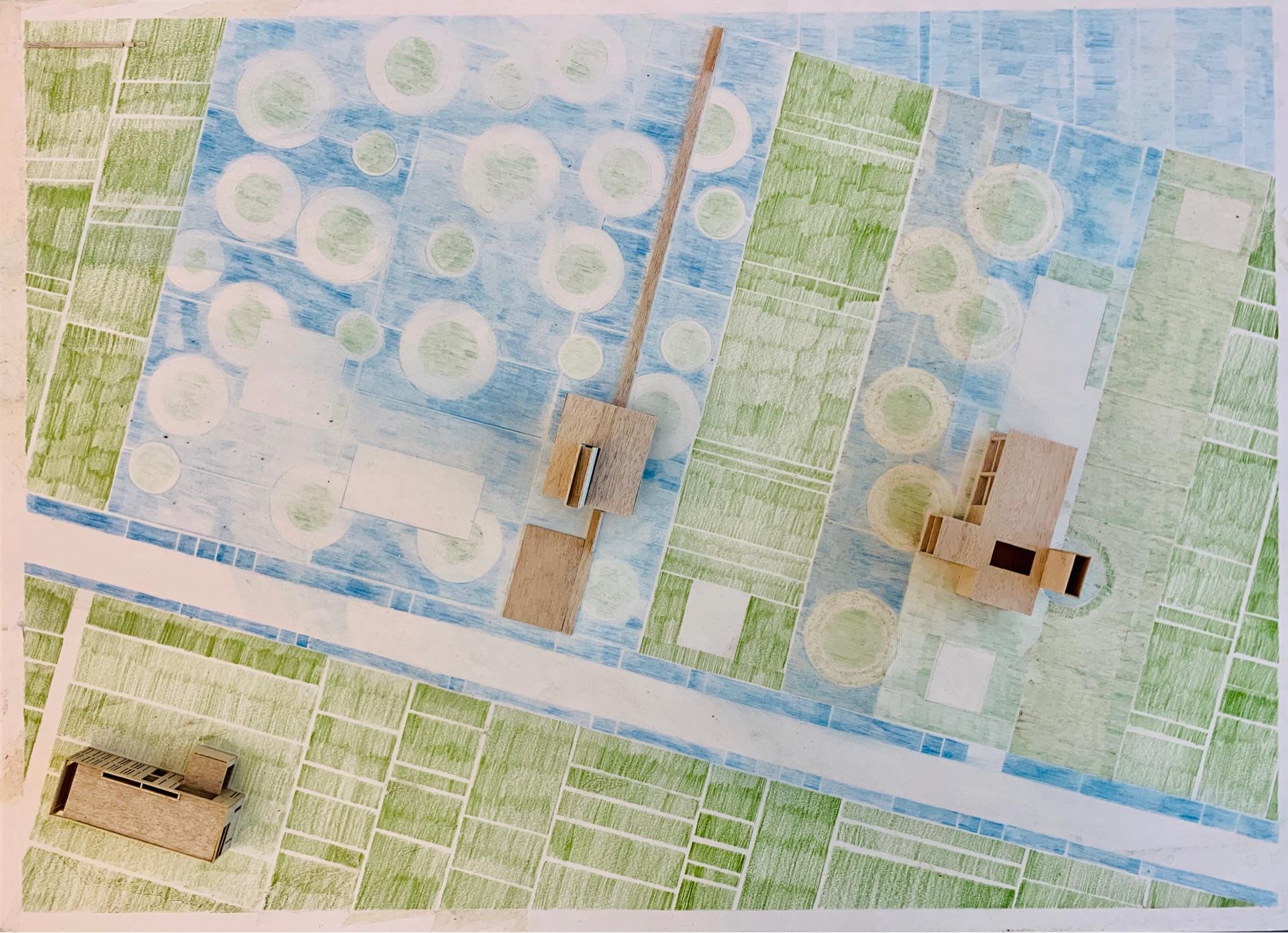 德築-DEZU-project-日光綠築-architecture-building-model-1