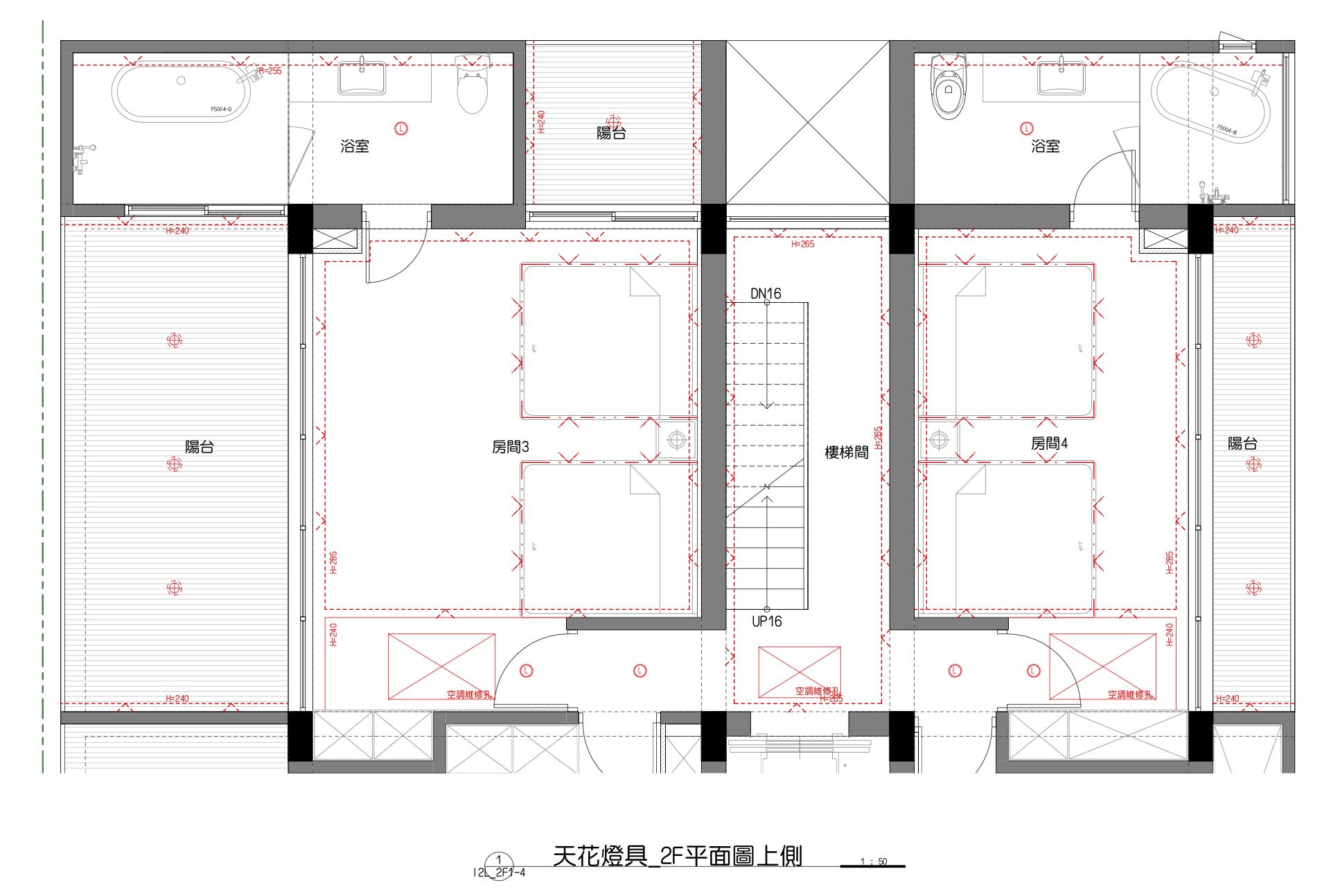 德築-DEZU-project-日光綠築-architecture-floor-plan