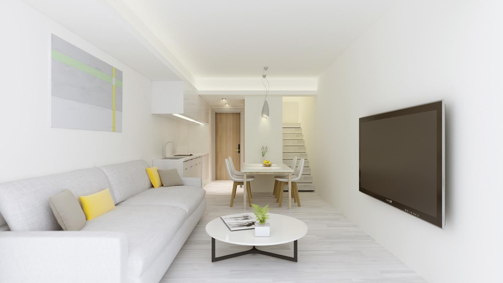 宜蘭德築建設,築米智慧家庭安裝規劃一次到位