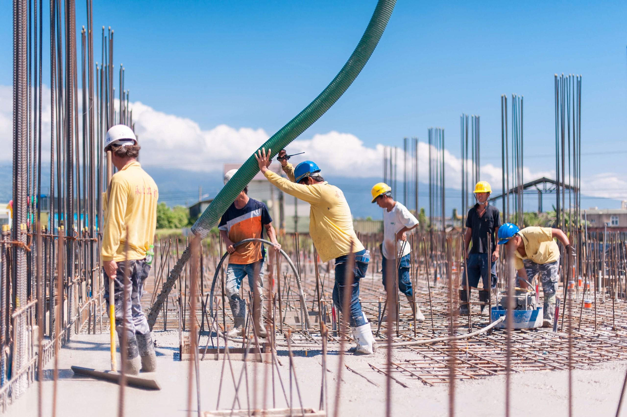 宜蘭德築建設,築米建築履歷施工品質好放心