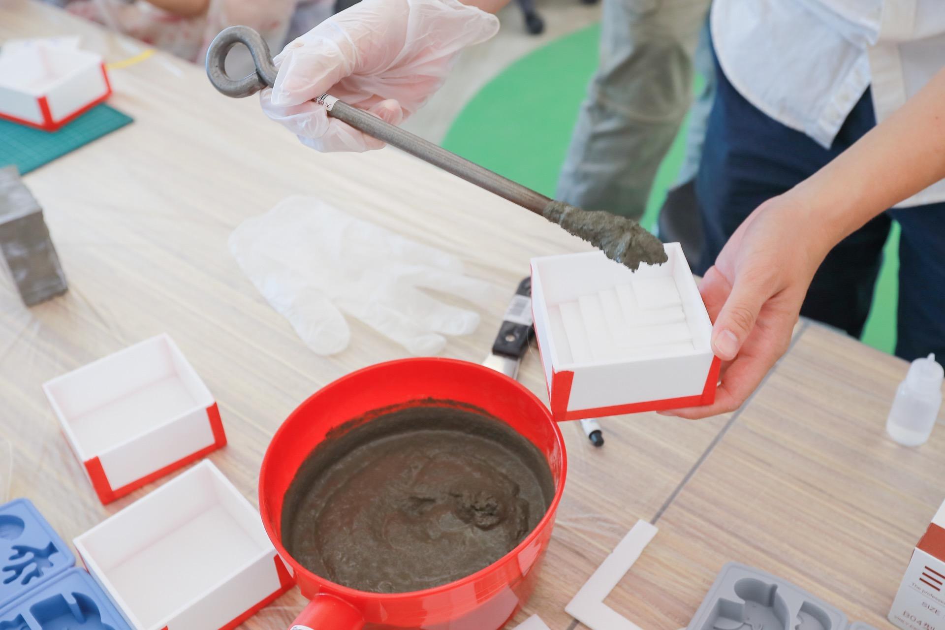 德築-DEZU-project-Zutian-activity-concrete-create-10