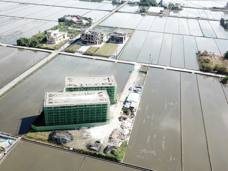 德築-DEZU-project-Zutian-architecture-real-estate-engineering-concrete-curing-39