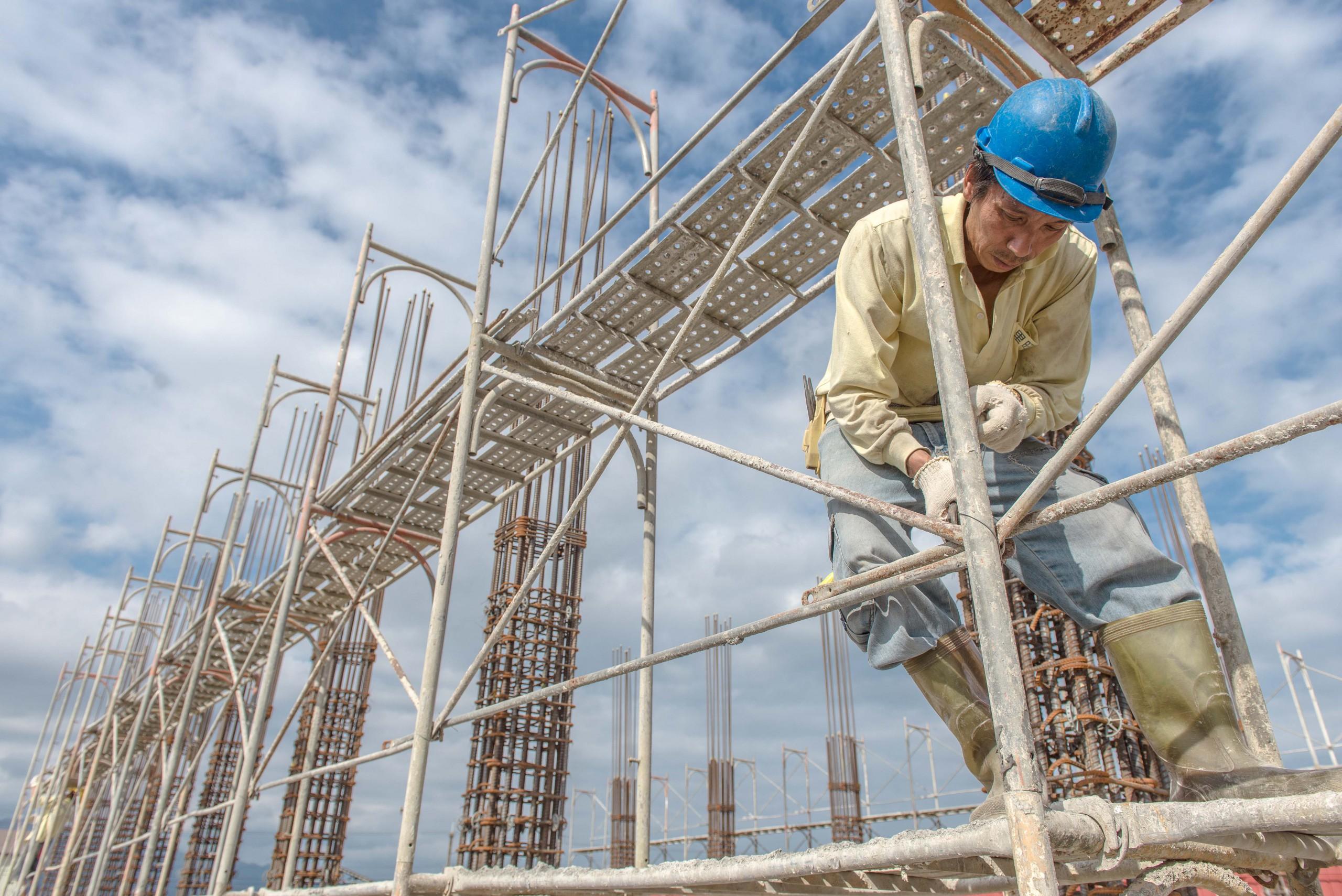 德築-DEZU-project-Zutian-architecture-real-estate-engineering-scaffolding-28