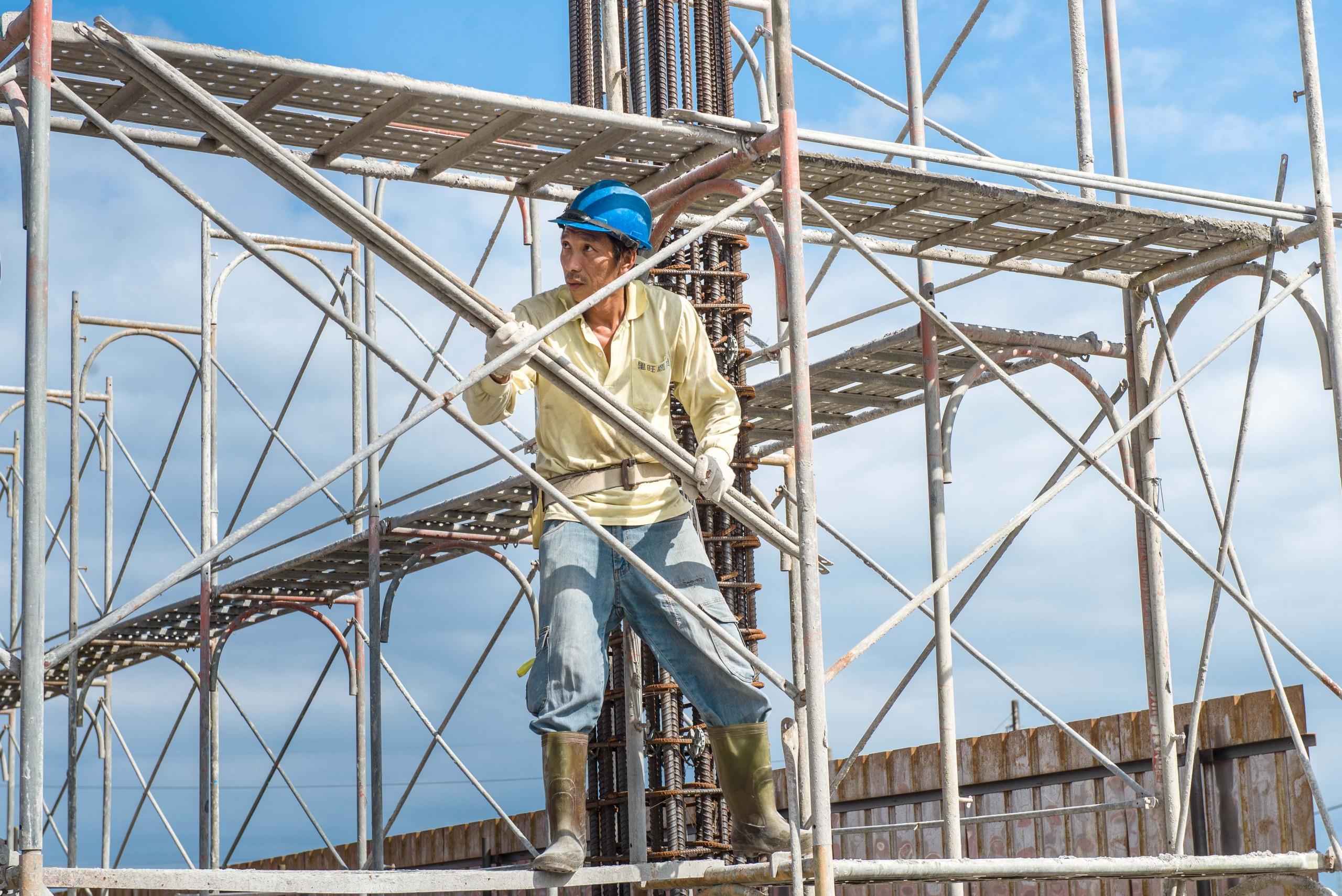 德築-DEZU-project-Zutian-architecture-real-estate-engineering-scaffolding-9
