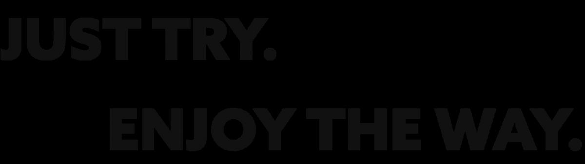 德築-DEZU-slogan-just-try-enjoy-the-way