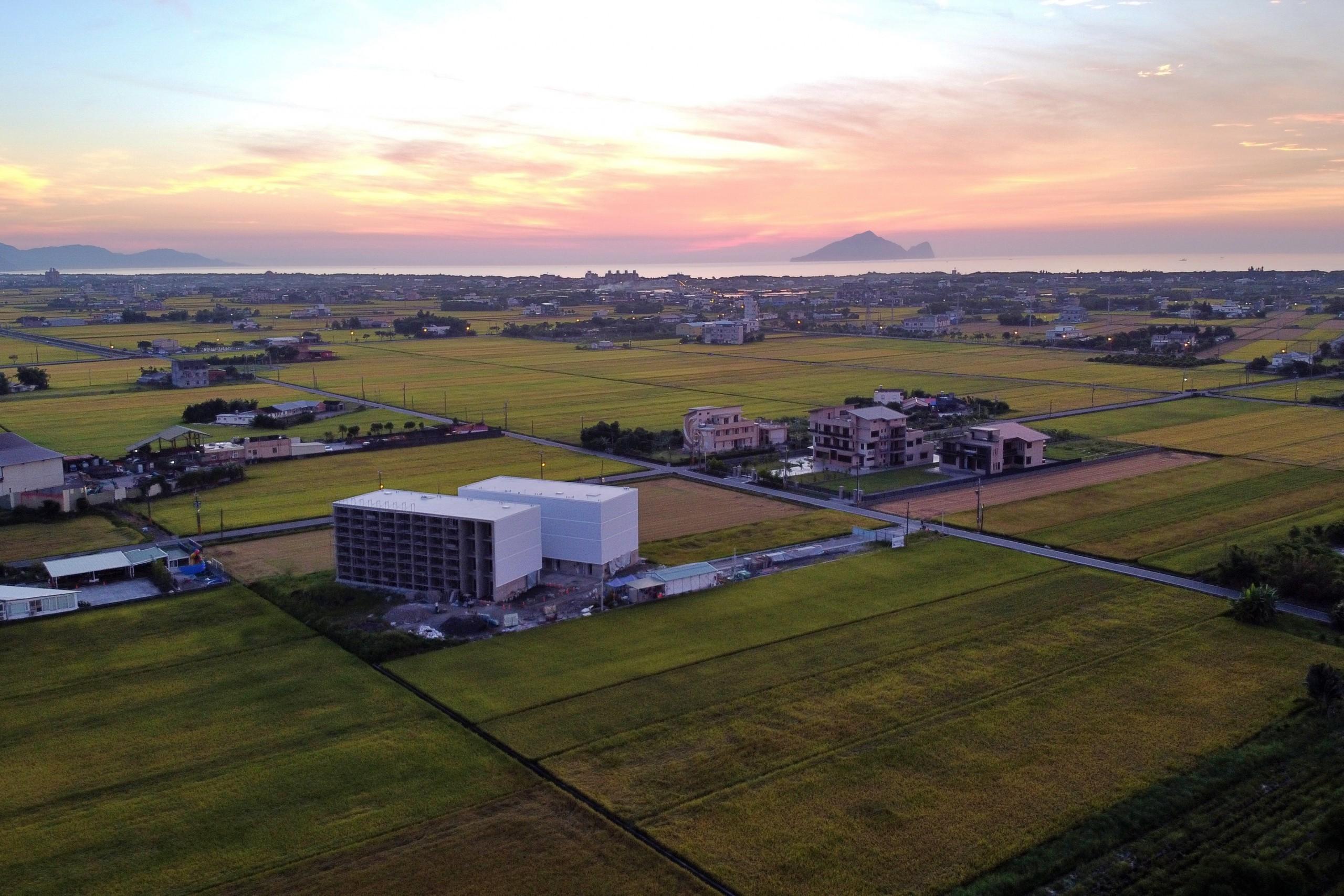 德築-DEZU-project-Zutian-architecture-real-estate-sunrise-1