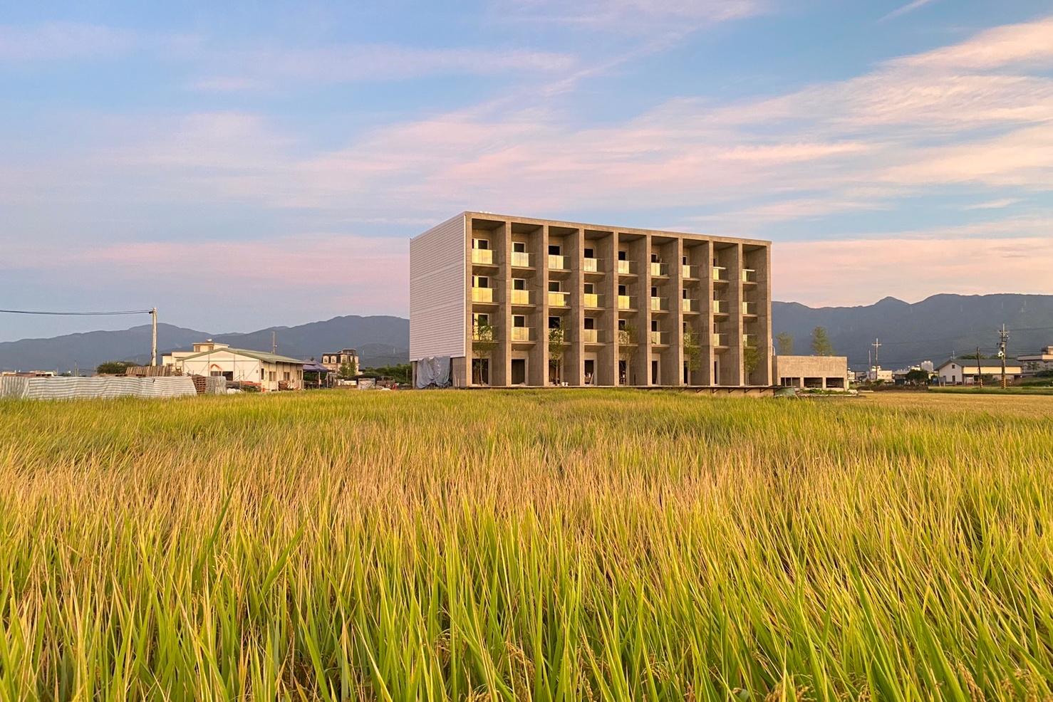 德築-DEZU-project-Zutian-architecture-real-estate-sunrise-8