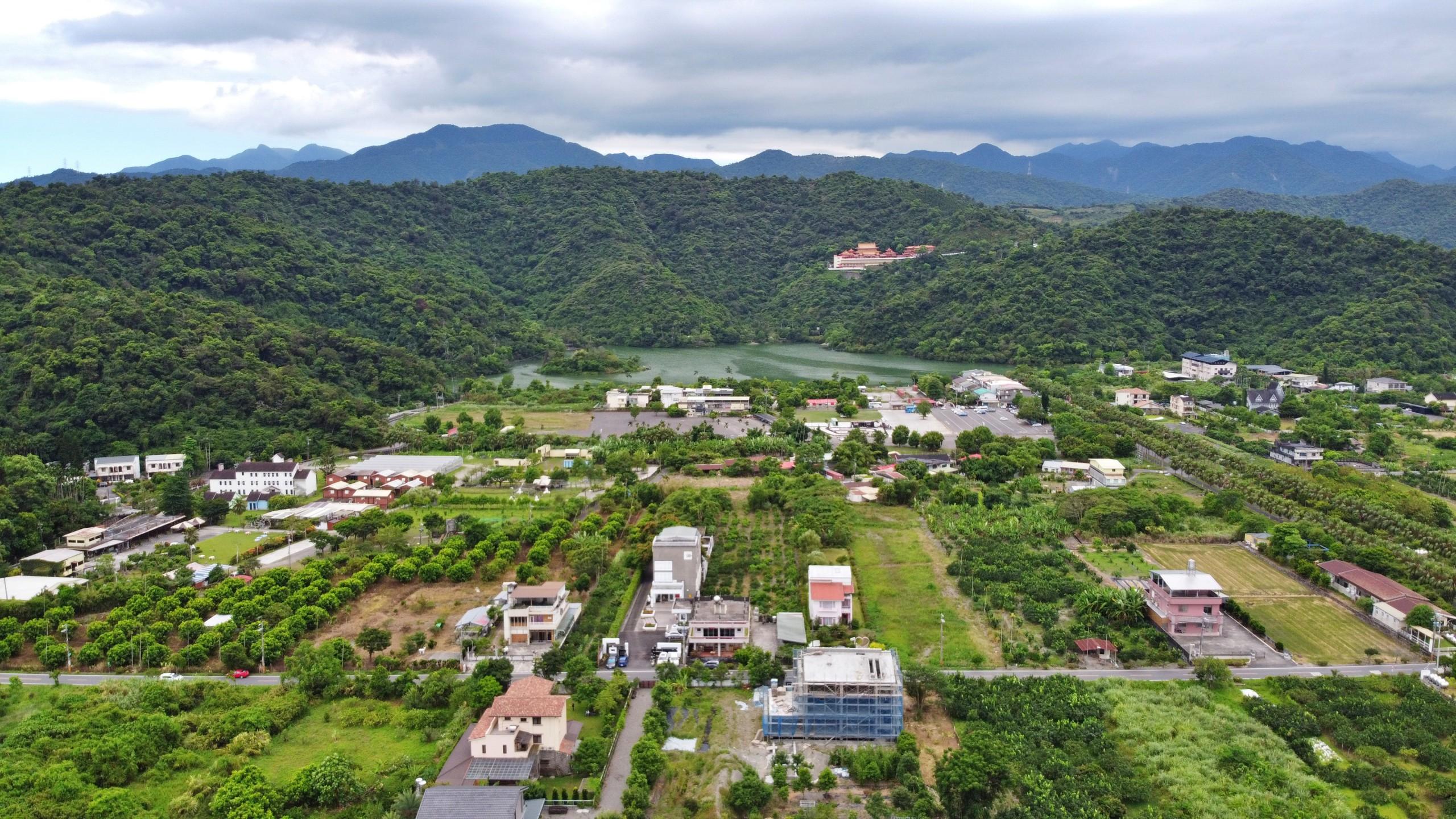 德築-DEZU-project-梅花湖大埤民宿-architecture-building-1