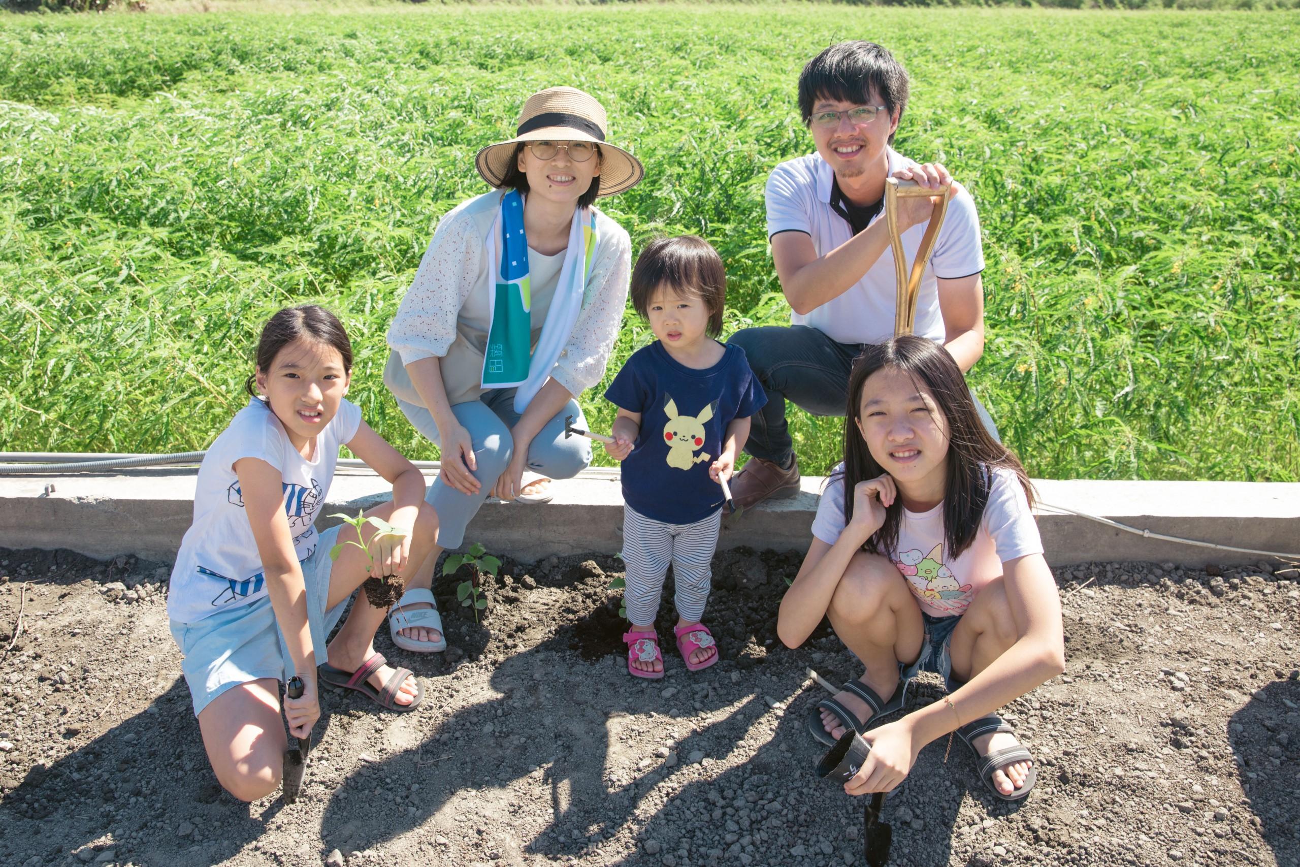 德築-DEZU-project-Zutian-activity-planting-party-24