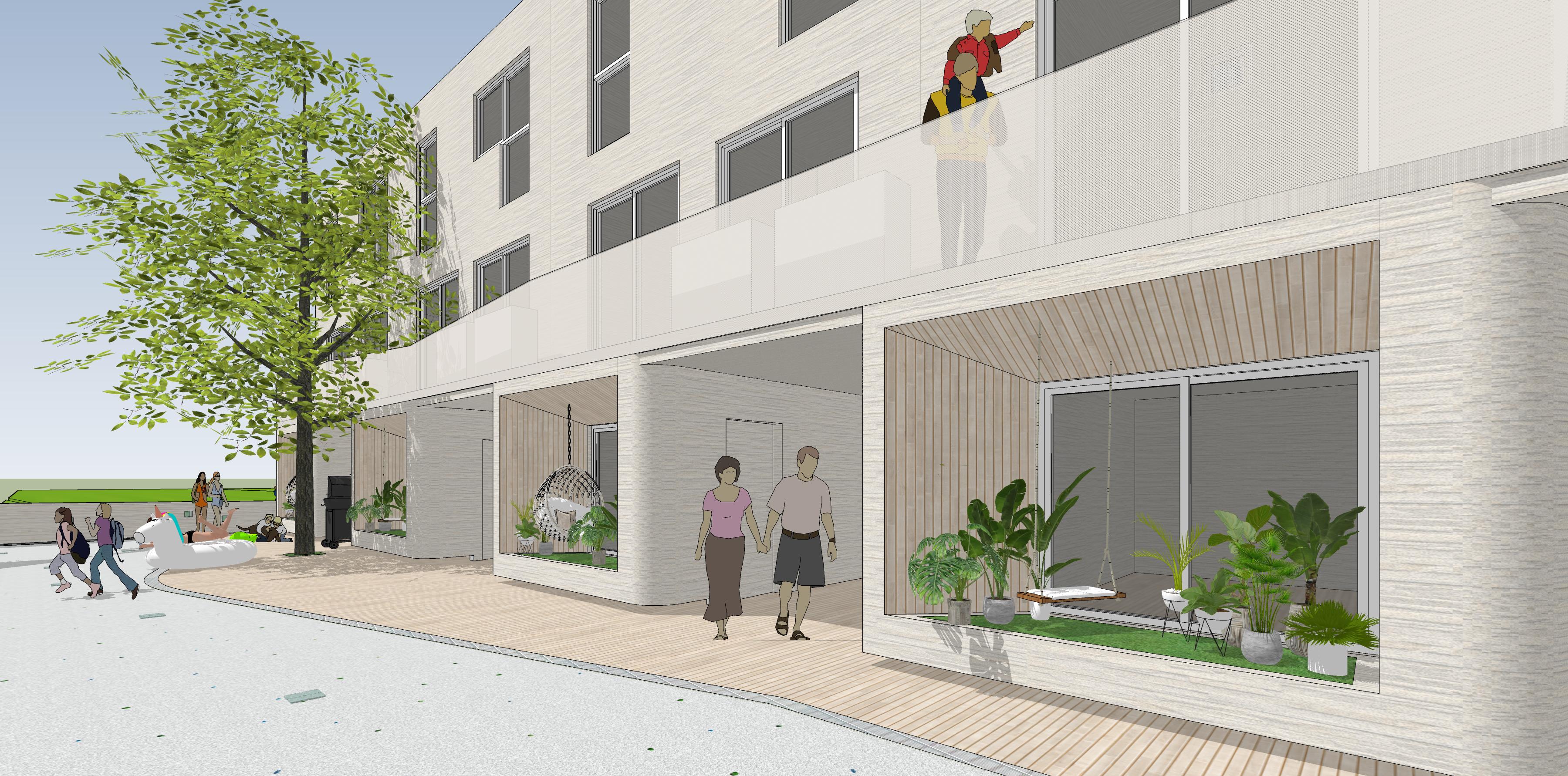 德築-DEZU-project-Zuxing-architecture-build-rendering-7