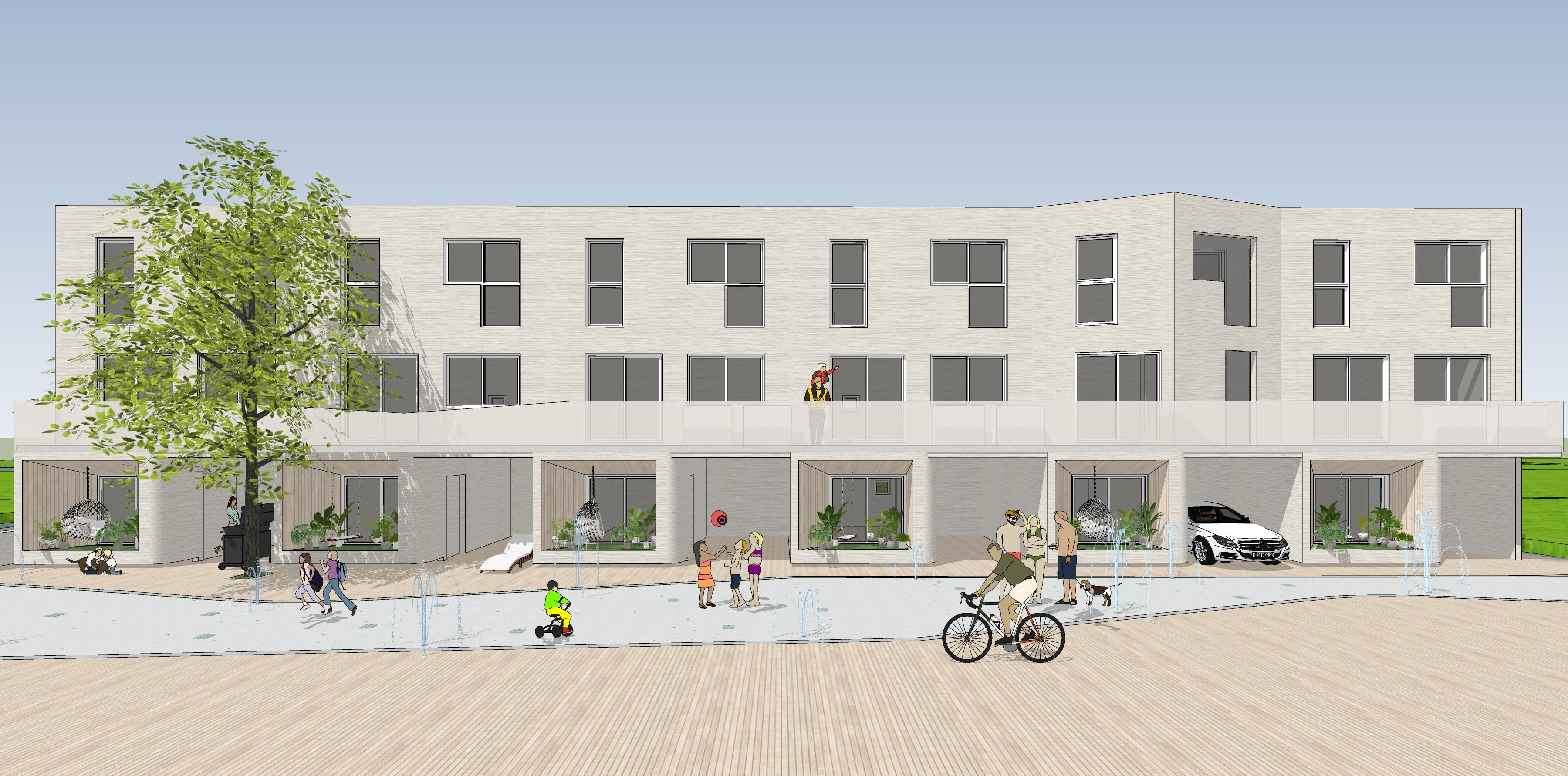 德築-DEZU-project-Zuxing-architecture-build-rendering-8