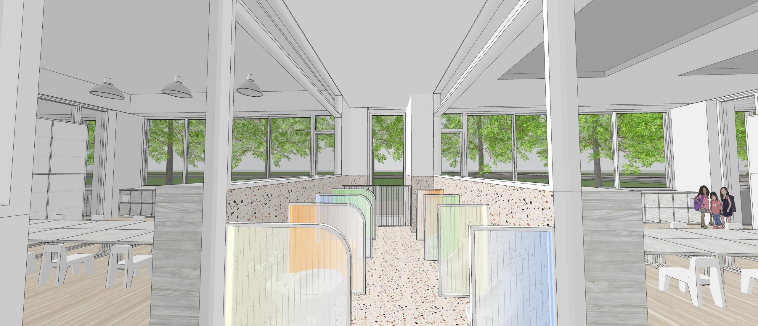 德築-DEZU-project-淡海大芽幼兒園-architecture-3Drendering-5