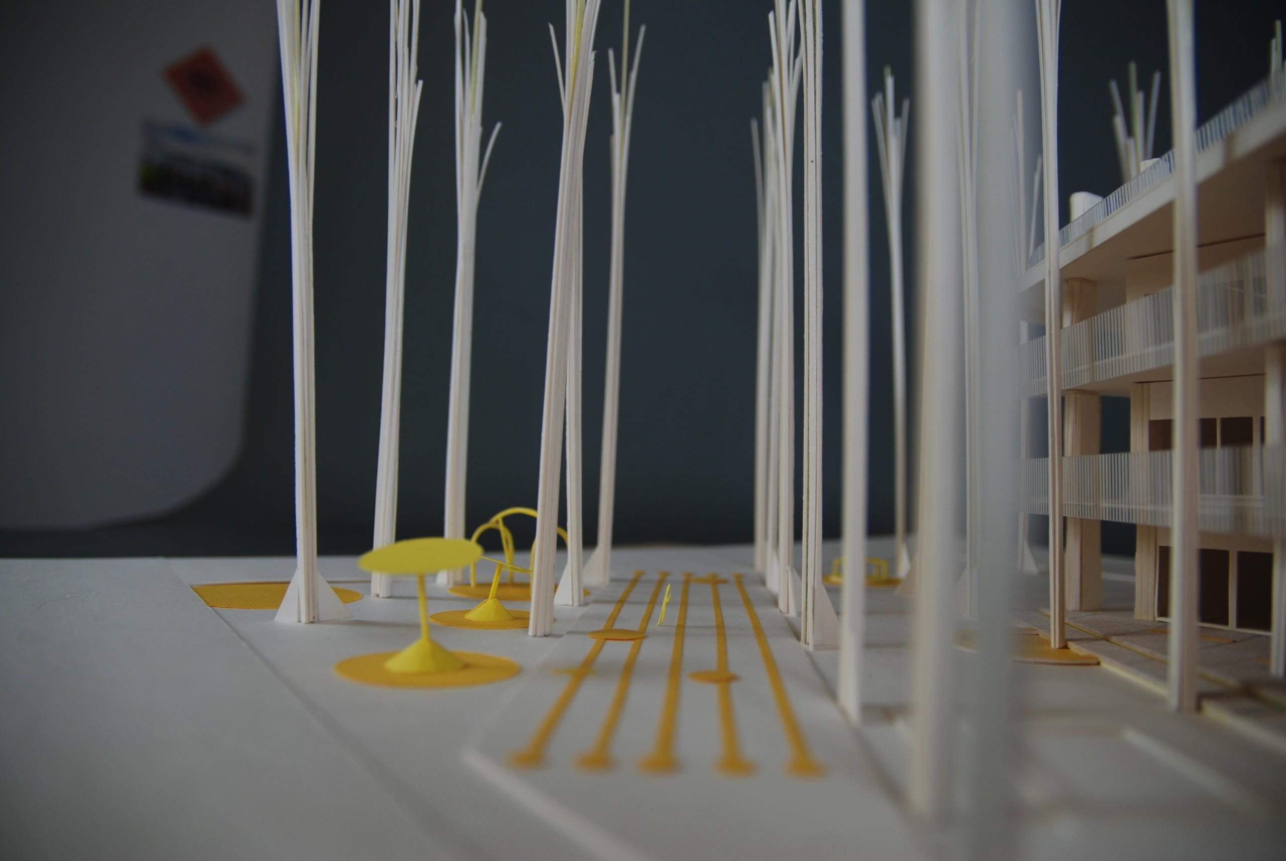 德築-DEZU-project-淡海大芽幼兒園-architecture-building-model-2