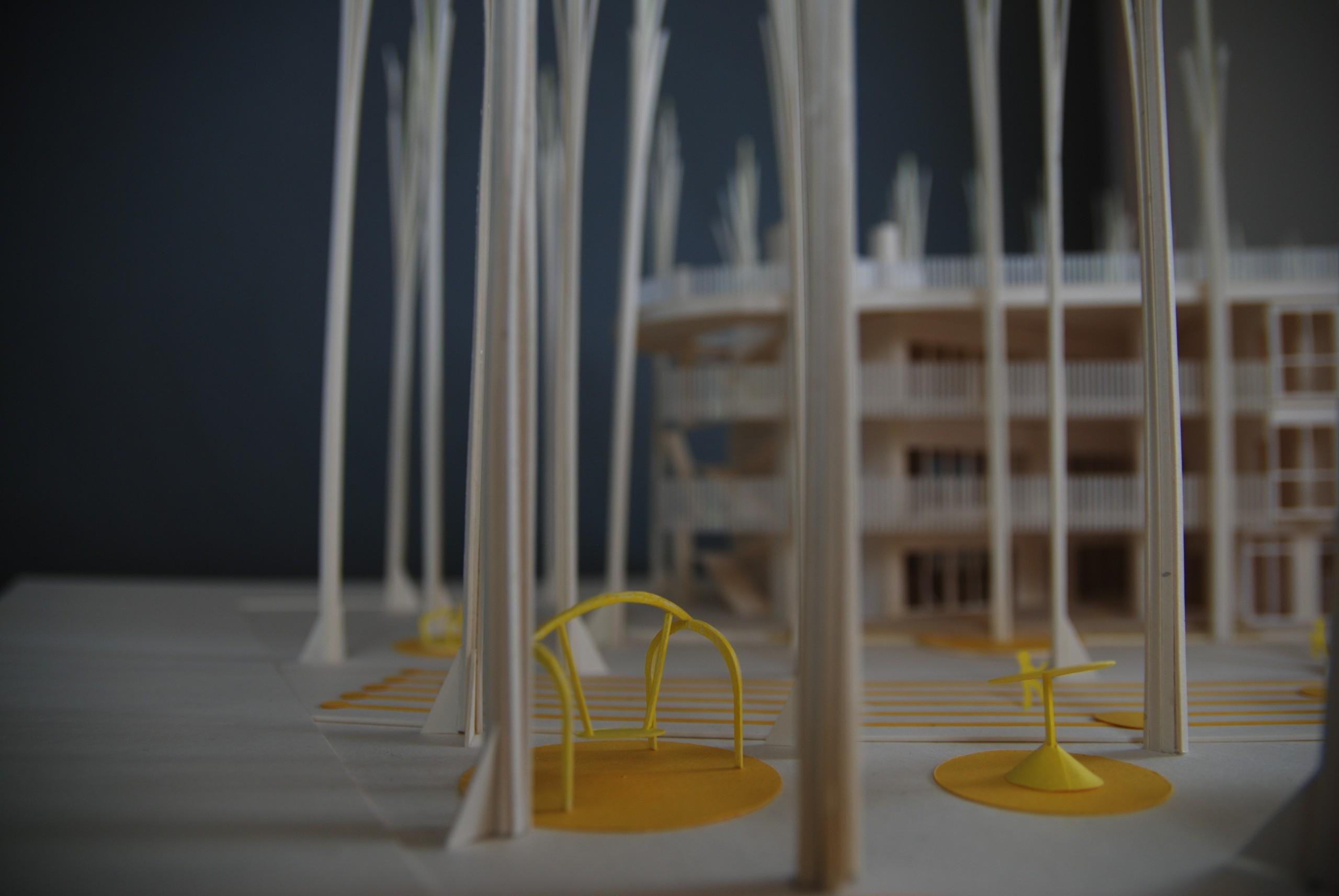 德築-DEZU-project-淡海大芽幼兒園-architecture-building-model-3
