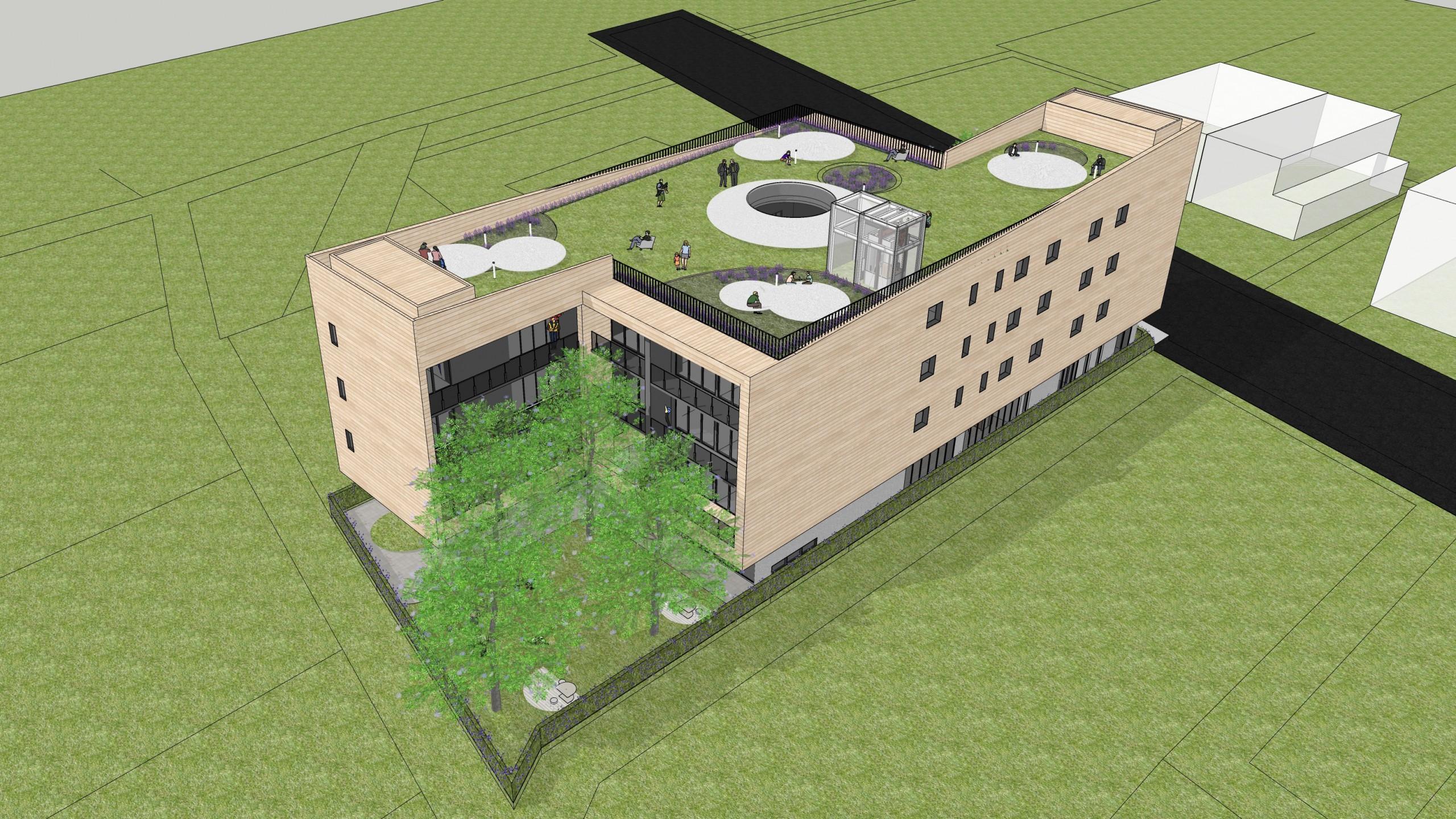 德築-DEZU-project-Zuxing-architecture-real-estate-engineering-sketchup-1